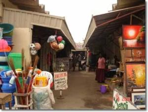 Shop Commercial Property for sale Wuse Market Wuse 1 Abuja