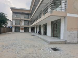 Shop in a Mall Commercial Property for rent Before domino's pizza  Agungi Lekki Lagos