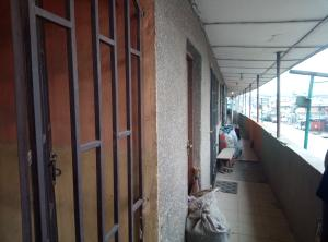 Shop Commercial Property for rent Oke-Ira Ogba Lagos