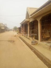 Shop Commercial Property for rent close to cele b/stop Magboro Obafemi Owode Ogun