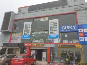 Shop for sale   ONIRU Victoria Island Lagos