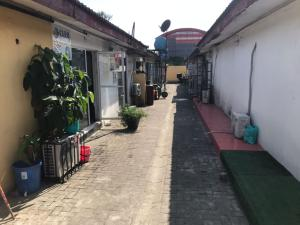 Shop for sale Ikota Shopping Complex Ikota Lekki Lagos
