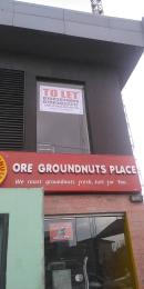 Commercial Property for rent Phase 1 Gbagada Lagos