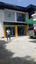 Shop Commercial Property for rent Off Admiralty way Lekki  Lekki Phase 1 Lekki Lagos