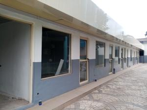 Shop Commercial Property for rent Isaac John Street, GRA Ikeja  Ikeja GRA Ikeja Lagos