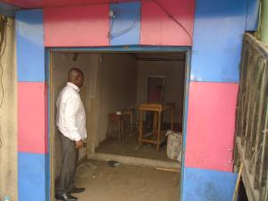 Shop Commercial Property for rent off awolowo way, Obafemi Awolowo Way Ikeja Lagos