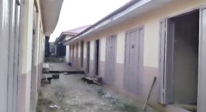 1 bedroom mini flat  Shop Commercial Property for sale Ajayi Aina Street Ifako-gbagada Gbagada Lagos