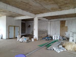 Show Room Commercial Property for rent Off ademola adetokumo Wuse 2 Abuja