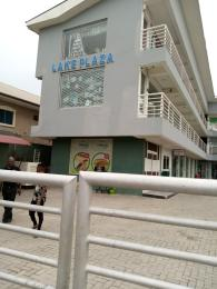 Shop in a Mall Commercial Property for rent Igbo-efon Lekki Lagos