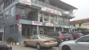 Shop Commercial Property for rent Off Admiralty way  Lekki Phase 1 Lekki Lagos