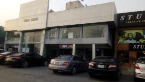 Shop Commercial Property for rent Admiralty way  Lekki Phase 1 Lekki Lagos