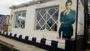 Shop Commercial Property for rent Bisola Durosinmi Etti Drive  Lekki Phase 1 Lekki Lagos