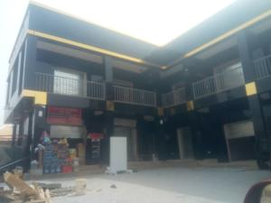 Shop Commercial Property for rent 1st avenue road Lugbe Abuja