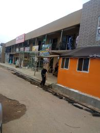 1 bedroom Shop for rent Omotayo Ososami Off Ring Road Oke ado Ibadan Oyo