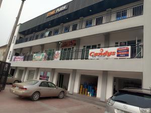 1 bedroom mini flat  Shop Commercial Property for rent Samonda Samonda Ibadan Oyo