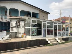 Commercial Property for sale Oko oba Agege Lagos