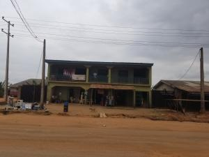 Shop Commercial Property for sale Along Ijoko-Agbado road opposite, Calvary school, Ijoko Agbado Ifo Ogun