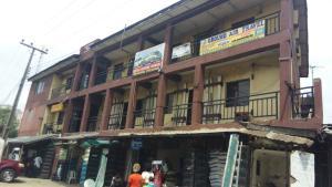 Commercial Property for sale Opposite Access Bank Ikorodu Road Shomolu Lagos