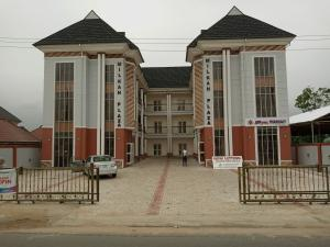 Commercial Property for rent NTA Road Magbuoba Port Harcourt Rivers