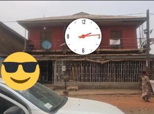 Shop for sale Near The Bridge Sango Ota Ado Odo/Ota Ogun