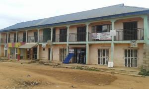Shop Commercial Property for sale IDOWU EGBA Igando Ikotun/Igando Lagos