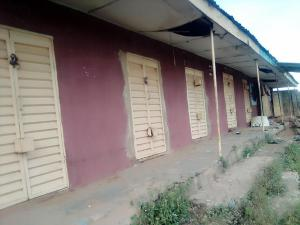 Shop Commercial Property for sale Lagos-Ibadan express road before ojoo area  Akinyele Oyo