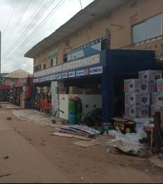 Shop Commercial Property for rent NNEBISI ROAD Oshimili Delta