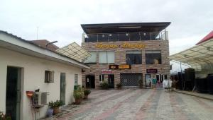 Commercial Property for sale Facing The Busy Ado Road Ado Ajah Lagos