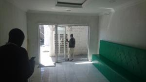 1 bedroom mini flat  Show Room Commercial Property for rent Lekki Phase 1 Lekki Lagos