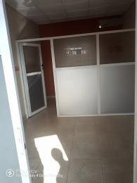 1 bedroom mini flat  Shop Commercial Property for rent Bamkool Plaza Oko oba road Agege Lagos