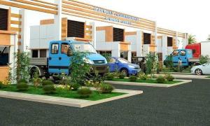 Commercial Property for sale Harmony International Market, Amoyo Kwara