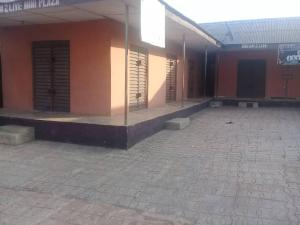 Shop Commercial Property for sale Lambe junction Akute  Ifo Ifo Ogun