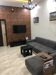 3 bedroom Detached Duplex House for shortlet - chevron Lekki Lagos