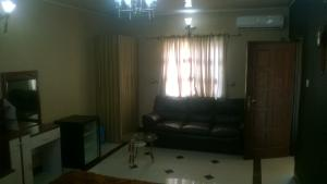 1 bedroom mini flat  Self Contain Flat / Apartment for shortlet Garki District Phase 1 Abuja
