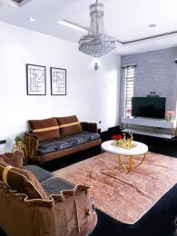 4 bedroom Semi Detached Duplex for shortlet Chevy View Estate chevron Lekki Lagos