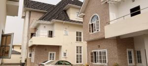 5 bedroom Detached Duplex House for shortlet Ogombo Raod, Abraham Adesanya Estate Abraham adesanya estate Ajah Lagos