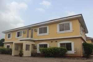 3 bedroom Flat / Apartment for shortlet 1 Ganiyu Amusa-Eke Avenue Oredo Edo
