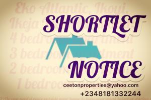 Flat / Apartment for shortlet   Abule Egba Lagos