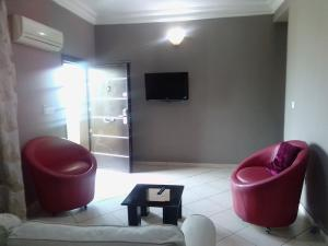 1 bedroom mini flat  Self Contain Flat / Apartment for shortlet Osolo way Osolo way Isolo Lagos