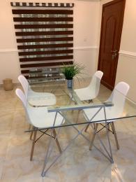 2 bedroom Studio Apartment for rent Mabuchi Off Capital Hub Mabushi Abuja