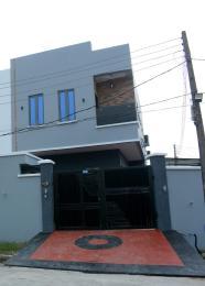 Flat / Apartment for shortlet Babs Osibo Street,  off Abayomi Owulade Street Magodo GRA Phase 2 Kosofe/Ikosi Lagos