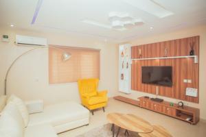 3 bedroom Blocks of Flats for shortlet Oniru ONIRU Victoria Island Lagos