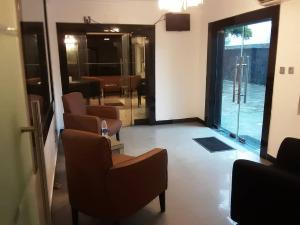 1 bedroom mini flat  Self Contain Flat / Apartment for shortlet Ahmadu Bello Way Victoria Island Lagos