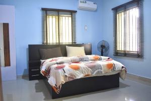 3 bedroom Detached Duplex for shortlet Opposite Sahara Estate In Gwarimpa Gwarinpa Abuja