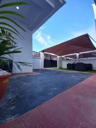 4 bedroom Detached Duplex House for shortlet Thomas Estate Thomas estate Ajah Lagos