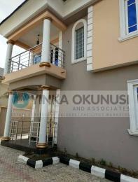 3 bedroom House for shortlet Praise Hill Estate, Arepo, Ogun State. Arepo Arepo Ogun