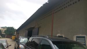 Warehouse Commercial Property for shortlet Oregun Ikeja Lagos