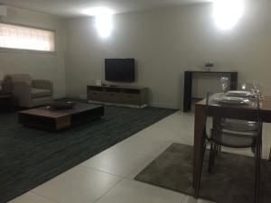 1 bedroom mini flat  Flat / Apartment for shortlet Osborne phase 2- Osborne Foreshore Estate Ikoyi Lagos