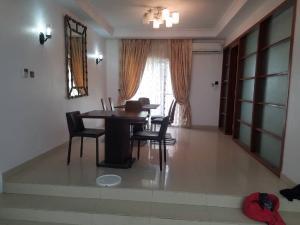 4 bedroom Terraced Duplex for shortlet ... Nicon Town Lekki Lagos