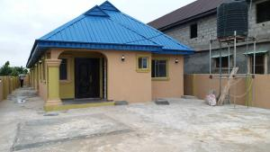 2 bedroom Self Contain Flat / Apartment for rent Oremeji Street Agunfoye Igbogbo Ikorodu Lagos